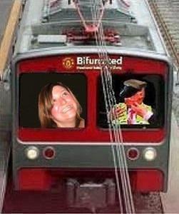 Bi-Rail-Train ANGELA