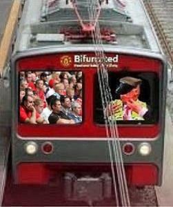 Bi-Rail-Train UNITED