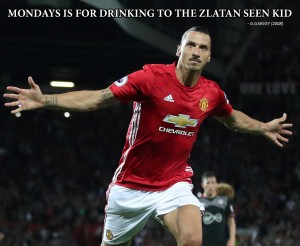 United 4 - 1 Newcastle