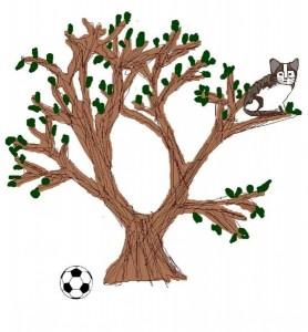 Everton 1 - 1 United
