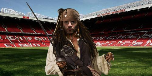 Juan Sparrow