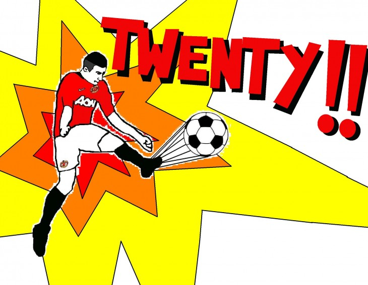 Twenty!!